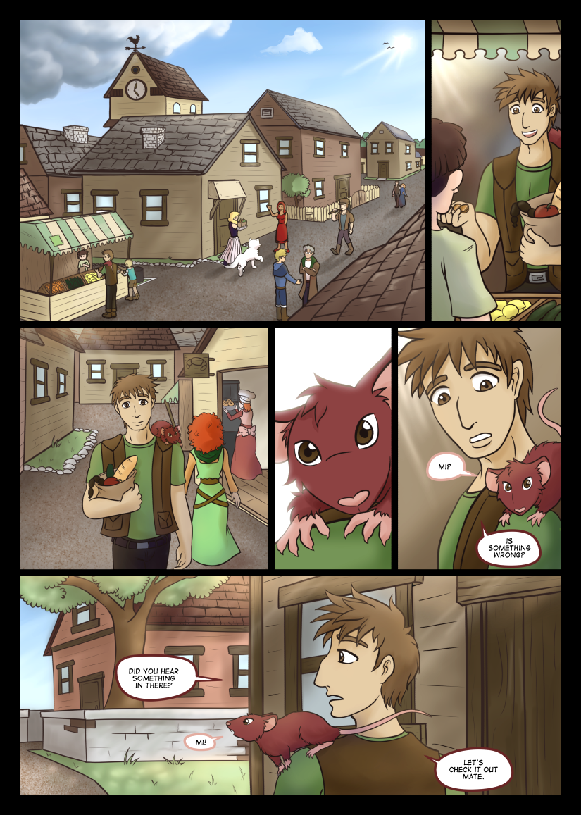 Chapter 3 - Page 11